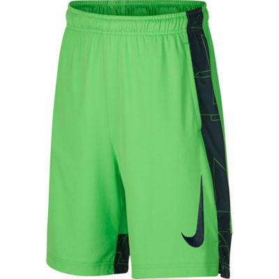 Nike Legacy Short Boys Basketball Short - Big Kid