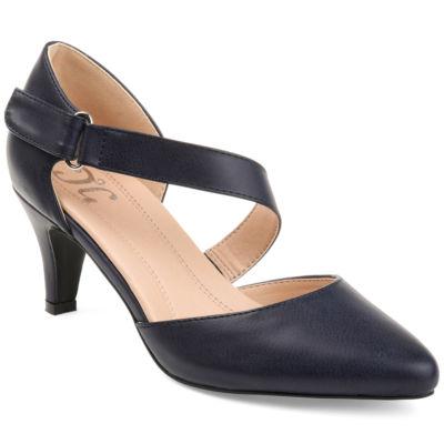 Journee Collection Jc Tillis Womens Heeled Sandals