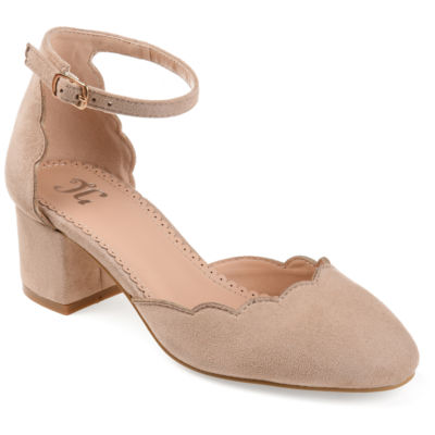 Journee Collection Womens Jc Edna Heeled Sandals