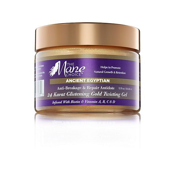 The Mane Choice Ancient Egyptian Styling Product - 12 oz.