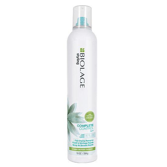Matrix Biolage Sb Complete Control Hair Spray Styling Product - 10 oz.