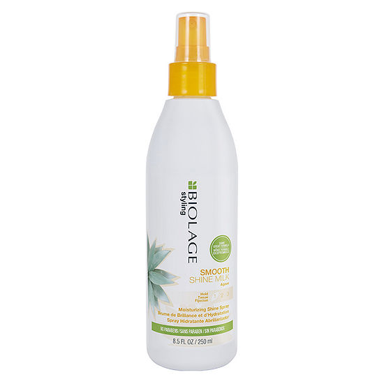 Matrix Biolage Sb Smooth Shine Milk Styling Product - 8.5 oz.