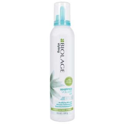 Matrix Biolage Sb Vol Whip Mousse 8.5oz Styling Product