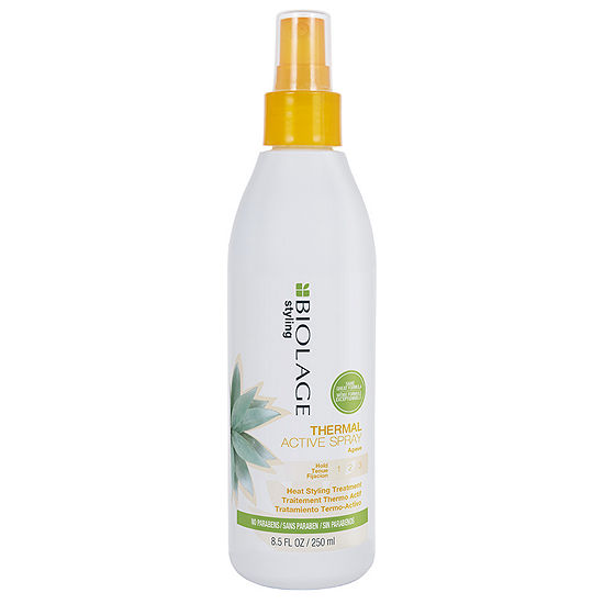 Matrix Biolage Sb Thermal Active Spray Styling Product - 8.5 oz.