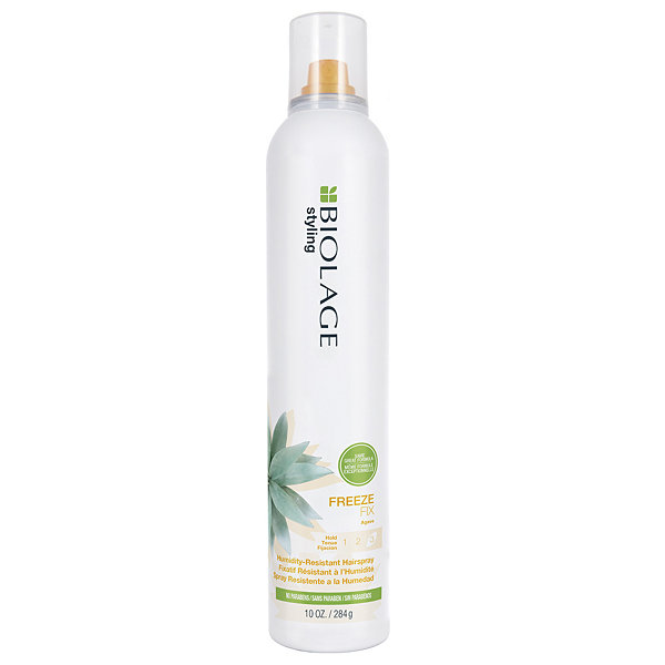 Matrix Biolage Sb Freeze Fix Hs 10 Oz Styling Product