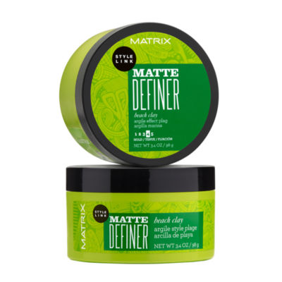 Matrix Style Link Matte Definer Styling Product - 3.4 oz.
