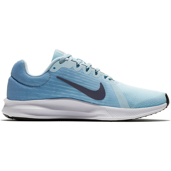 65f0cbb5d0530 Nike Downshifter 8 Womens Lace-up Running Shoes - JCPenney
