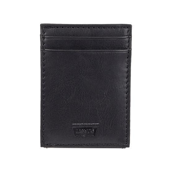 Levi's® RFID Secure Front Pocket Wallet