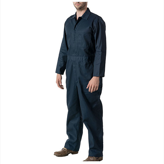 Walls Non Insulated Long Sleeve Coverall Short