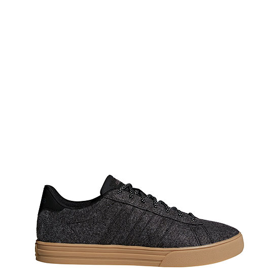 5fbb746e7c6b adidas Felt Gum Mens Lace-up Sneakers - JCPenney