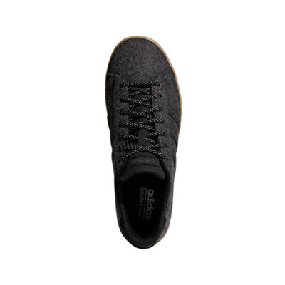 adidas Felt Gum Mens Lace-up Sneakers
