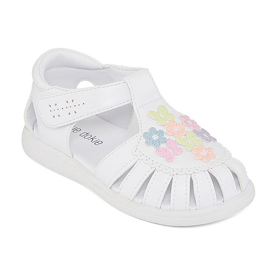 Okie Dokie Toddler Girls Madison Flat Sandals