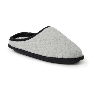 Dearfoams Ashley Quilt Womens Clog Slippers
