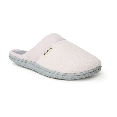 Dearfoams Samantha Womens Clog Slippers