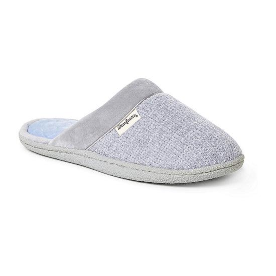 06b3267f29763 Dearfoams Slip-On Slippers - JCPenney