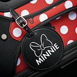 American Tourister Minnie Mouse Dots 20 Inch Lightweight Luggage