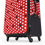 American Tourister Minnie Mouse Dots 28 Inch Lightweight Luggage
