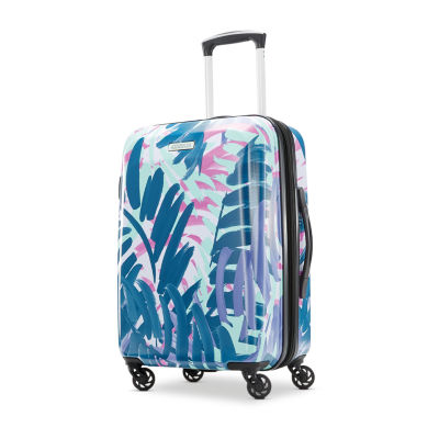 American Tourister Moonlight 21 Inch Hardside Luggage