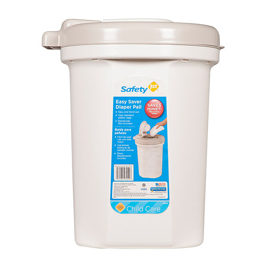 Safety 1st Easy Saver Diaper Pails