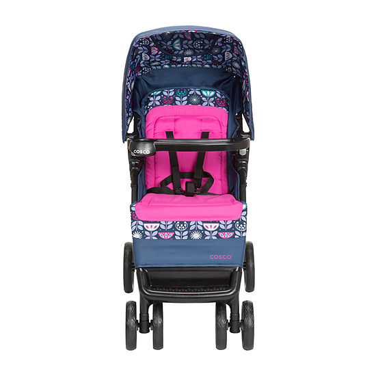 Cosco Simple Fold Lightweight Stroller