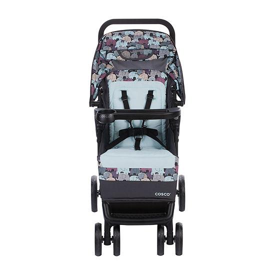 Cosco Simple Fold Lightweight Stroller