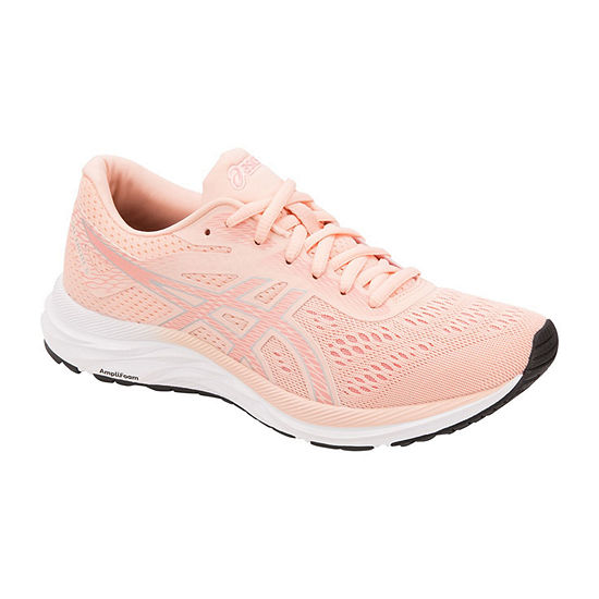 Asics Excite 6 Womens Lace Up Running Shoes