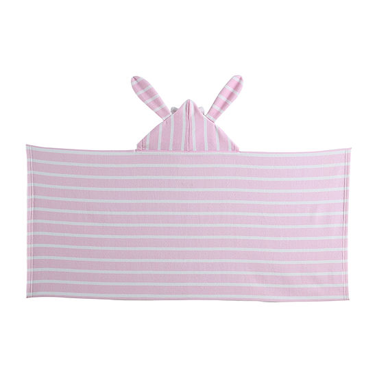 Frank And Lulu Hunny Bunny Hooded Towel
