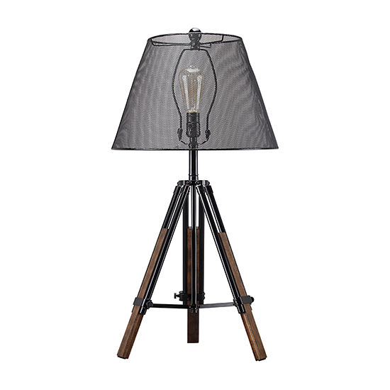 Signature Design by Ashley® Leolyn Metal Table Lamp