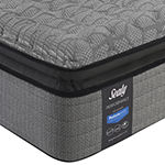 Sealy® Humbolt Ltd Cushion Firm Pillow Top - Mattress Only