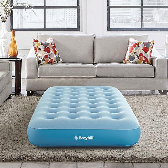 """Broyhill Sleep Express 10"""" Air Bed Mattress"""