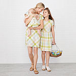 Mommy and me Peyton & Parker English Country Garden Collection