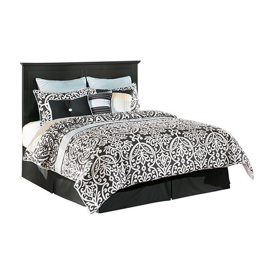 Signature Design By Ashley Miley Full Queen Panel Headboard