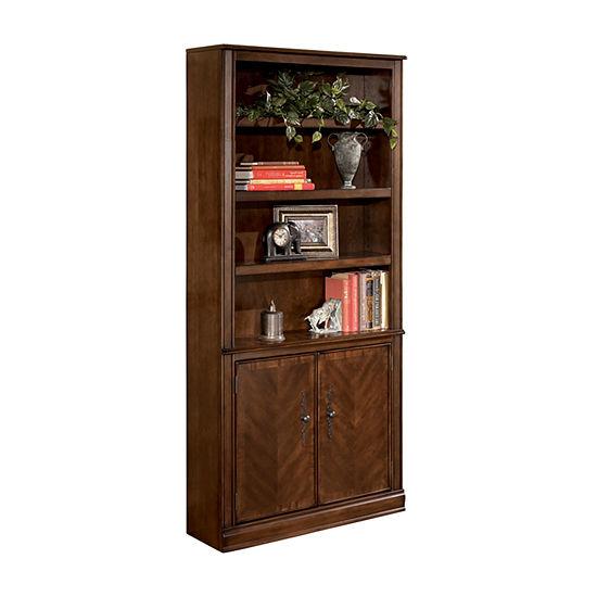 Signature Design By Ashley® Hamlyn Large Bookcase