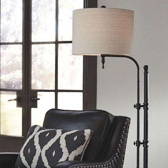 Signature Design by Ashley® Anemoon Metal Floor Lamp
