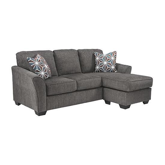 Signature Design By Ashley® Brise Sofa Chaise