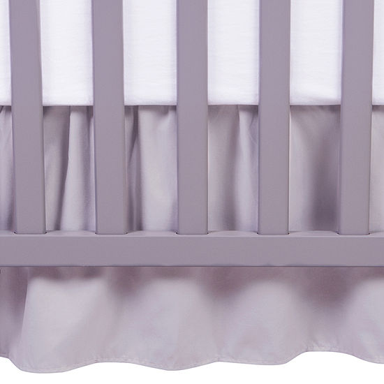 Trend Lab Great Ruffle Crib Skirt