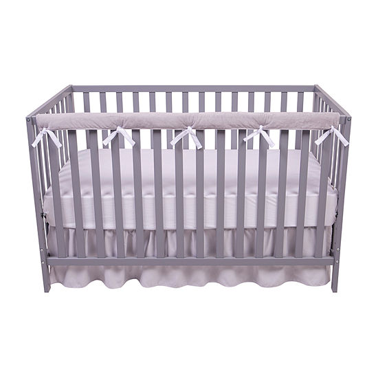 Trend Lab Reversible Crib Liner