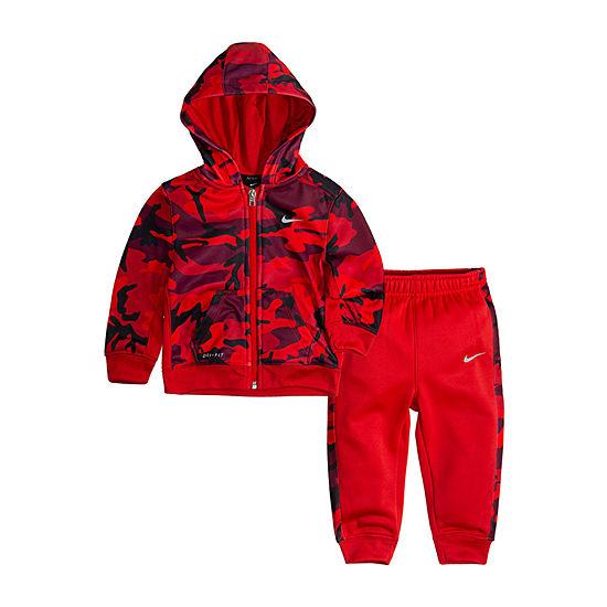 Nike Boys 2-pc. Pant Set Toddler