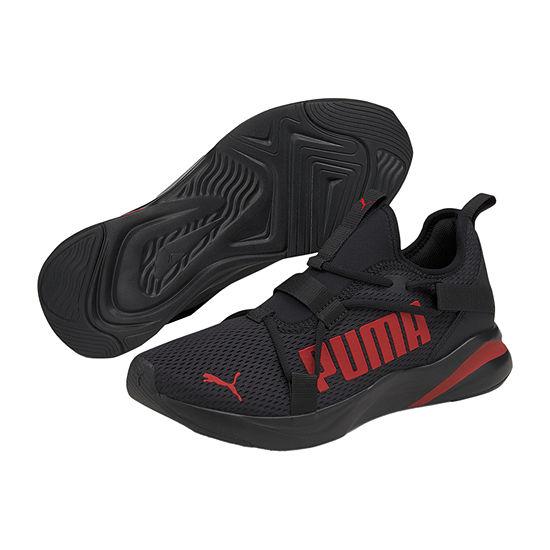 Puma Softride Slip-On Mens Running Shoes