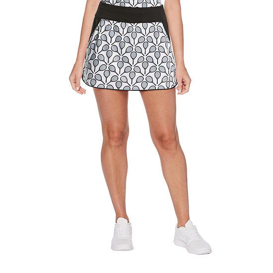 PGA TOUR Womens A-Line Skirt