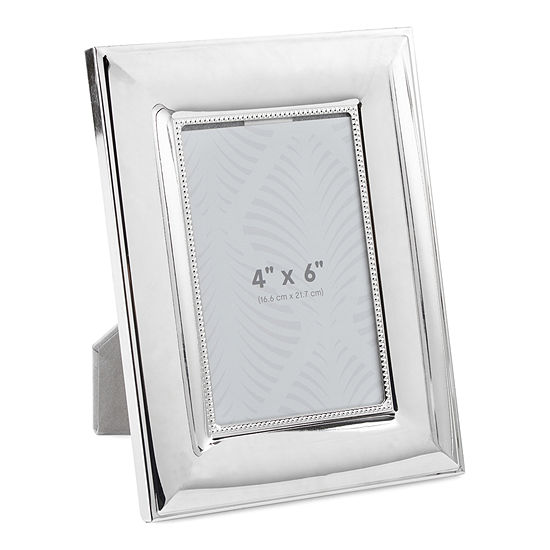 Liz Claiborne 4x6 Aluminum Tabletop Frame