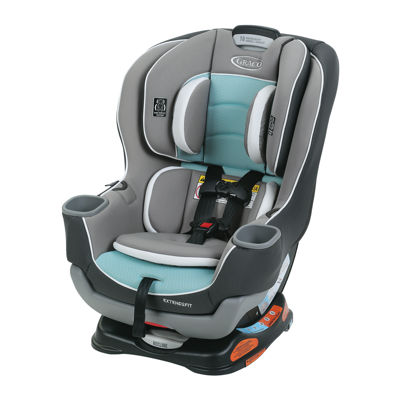 Graco® Spire Extend2Fit™ Convertible Car Seat