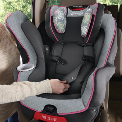 Graco® Addison Size4Me™ 65 Rapid Remove Convertible Car Seat