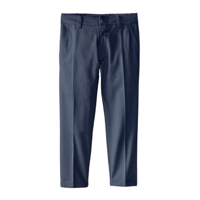U.S. Polo Assn.® Flat-Front Pants - Preschool Boys 4-7