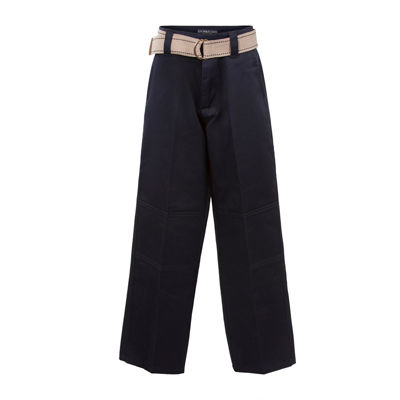 U.S. Polo Assn.® Belted Pants - Boys 8-16