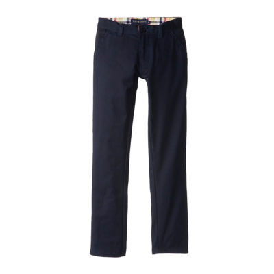 U.S. Polo Assn.® Skinny Twill Pants - Girls 7-16