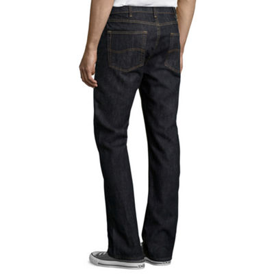 Lee® Regular Fit Straight Leg Jeans