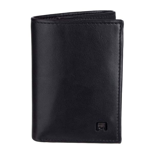 Collection by Michael Strahan X-Capacity Trifold Wallet