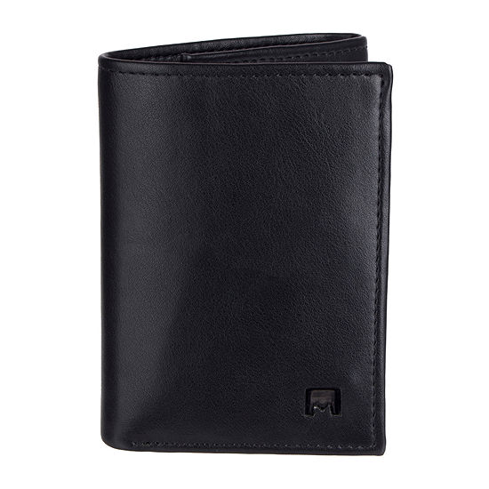 Collection by Michael Strahan X-Capacity Trifold Men's Wallet