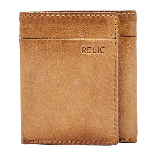 Relic® Jameson Leather Trifold Wallet